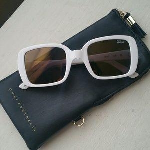 Quay Kylie 20's sunglasses